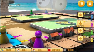 Rento Fortune - Multiplayer Board Game