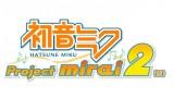 Hatsune Miku: Project Mirai2