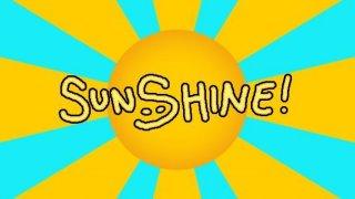 Sunshine! (itch)