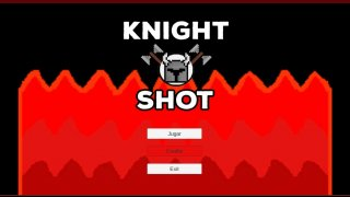 Space shooter/Knight Shot (itch)