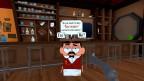 Crazy Saloon VR