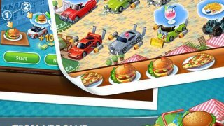 Parking Tycoon - Drag Racing