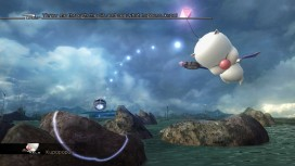 Final Fantasy XIII-2 — Sazh: Heads or Tails?