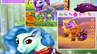 Little Princess Pony DressUp (Pro) - Little Pets Friendship Equestrian Pony Pet Edition - Girls Game