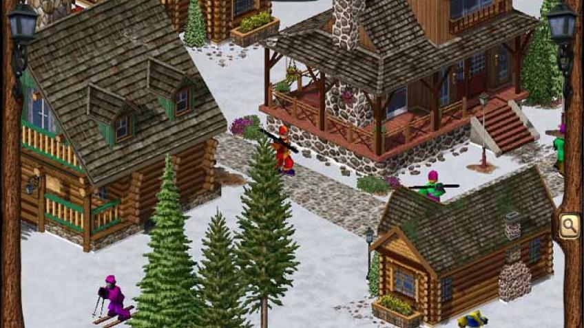 Ski Resort Tycoon2