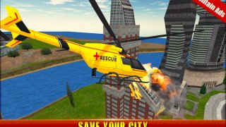 American Rescue Helicopter Simulator 3D (itch)