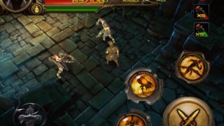Call of Assassin Hero of Darkness Survival Game