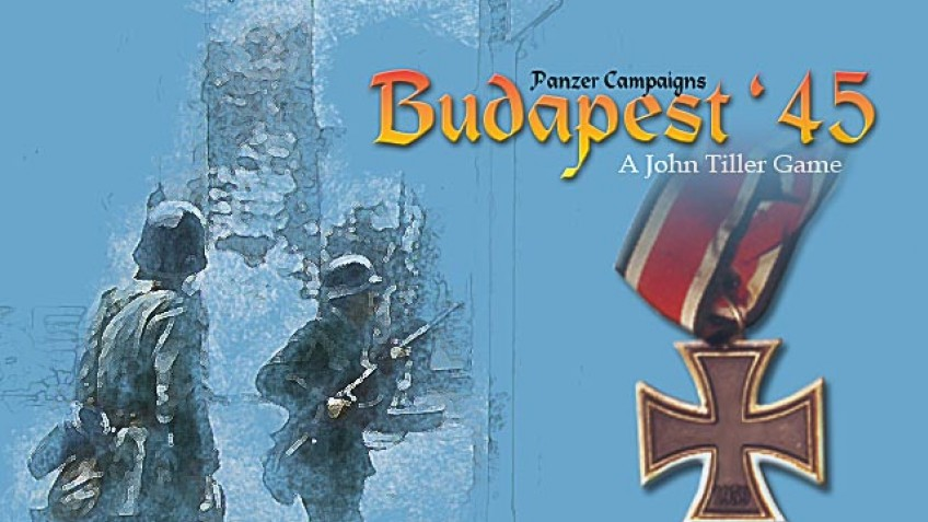 Panzer Campaigns - Budapest '45