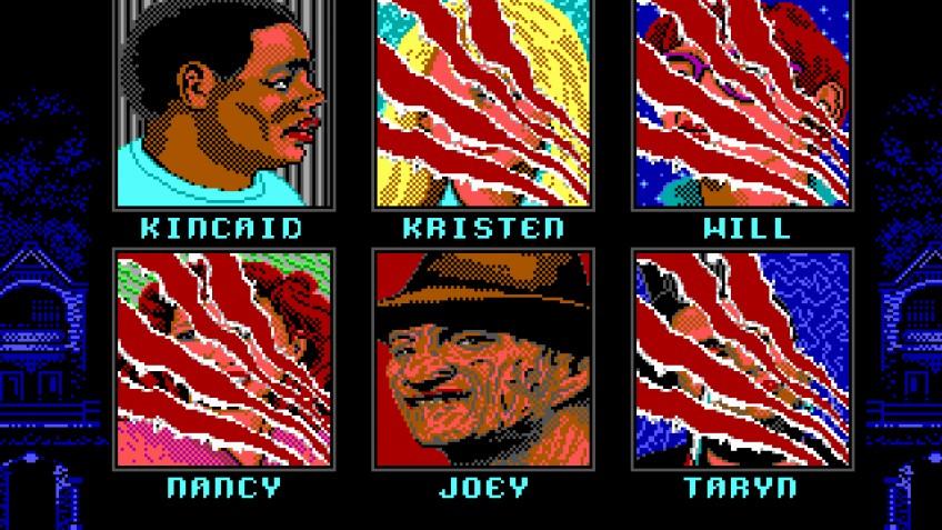 A Nightmare on Elm Street (1989)