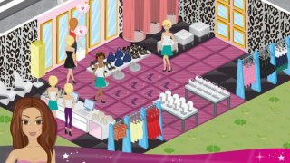 Fashion City: World of Fashion