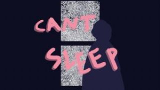 Can't Sleep (daisykm, RonnieTallon) (itch)