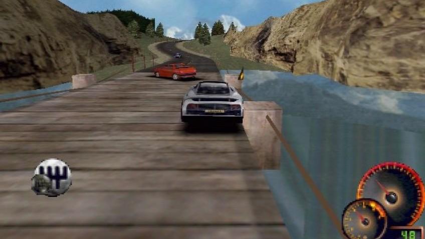 Test Drive4