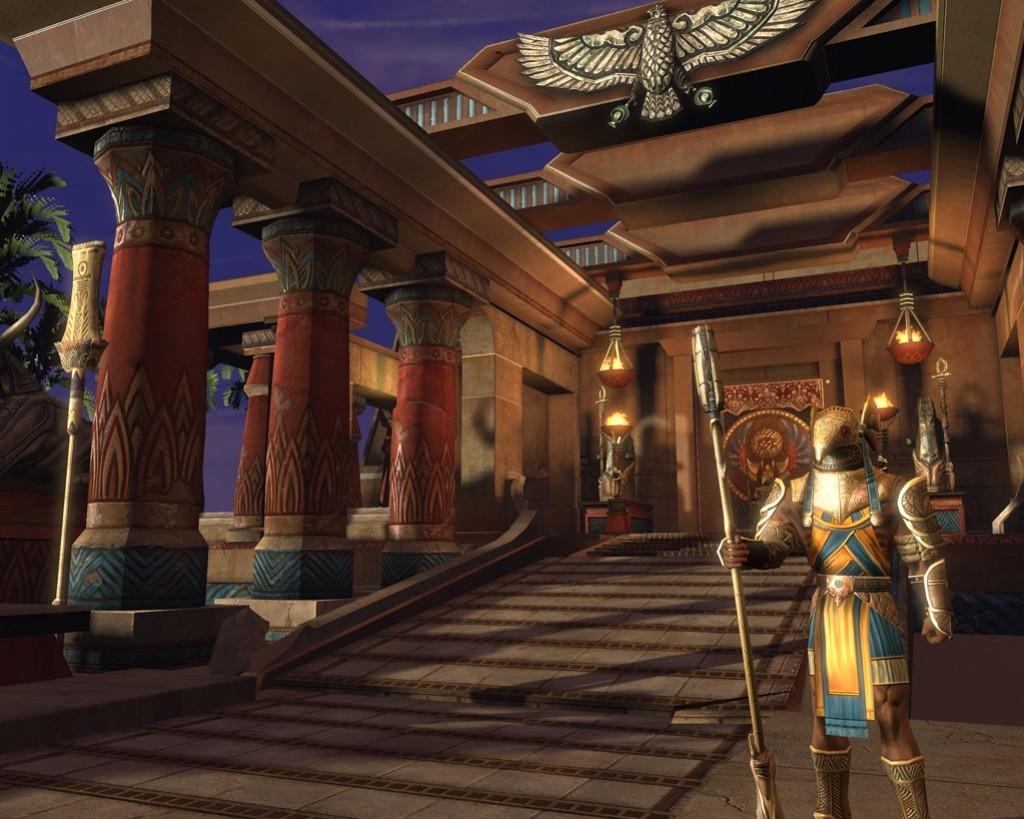 Stargate Worlds