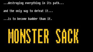 Monster Sack (itch)