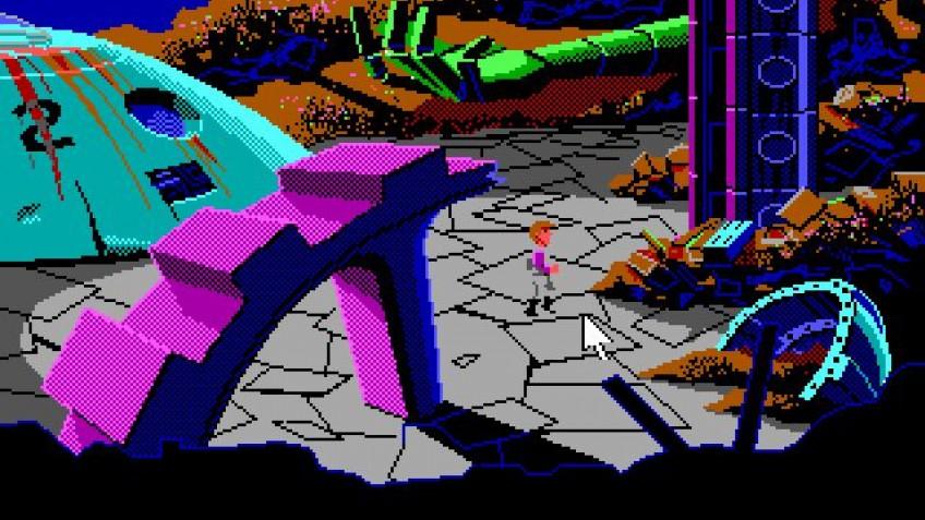 Space Quest 3: The Pirates of Pestulon