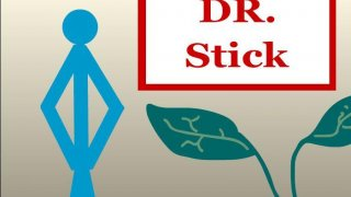 Dr. Stick (itch)