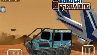 Agrocat Offroading