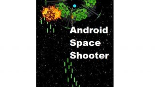 Android Space Shooter (itch)