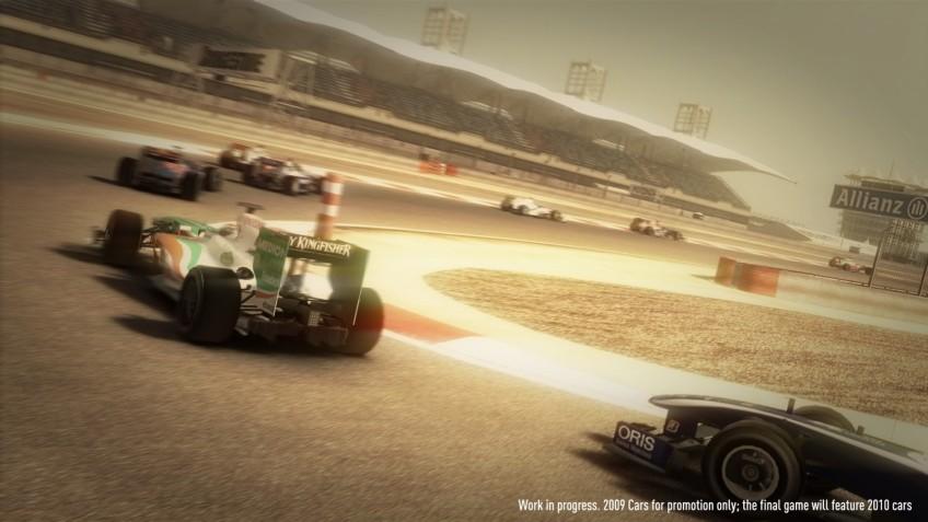 игра F1 2010 скачать торрент русская версия бесплатно - фото 2