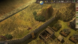 Firefly Studios' Stronghold 3