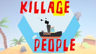 Killage People (itch)