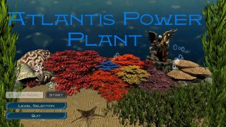 Atlantis Power Plant (itch)