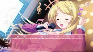 Princess Evangel W Happyness (Android, Korean)