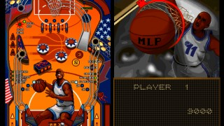 General Admission Sports Pinball