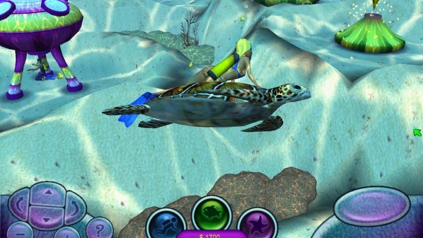 Deep Sea Tycoon2