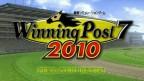 Winning Post7 2010