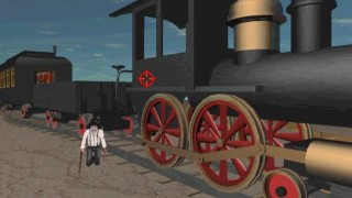 Desperados: An Old West Action Game