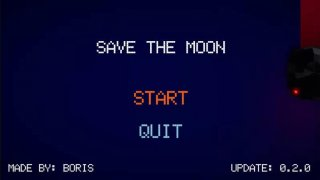 [LD41] Save the moon (itch)