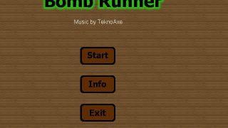 Bomb Runner (itch)
