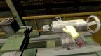 Lathe Safety Simulator