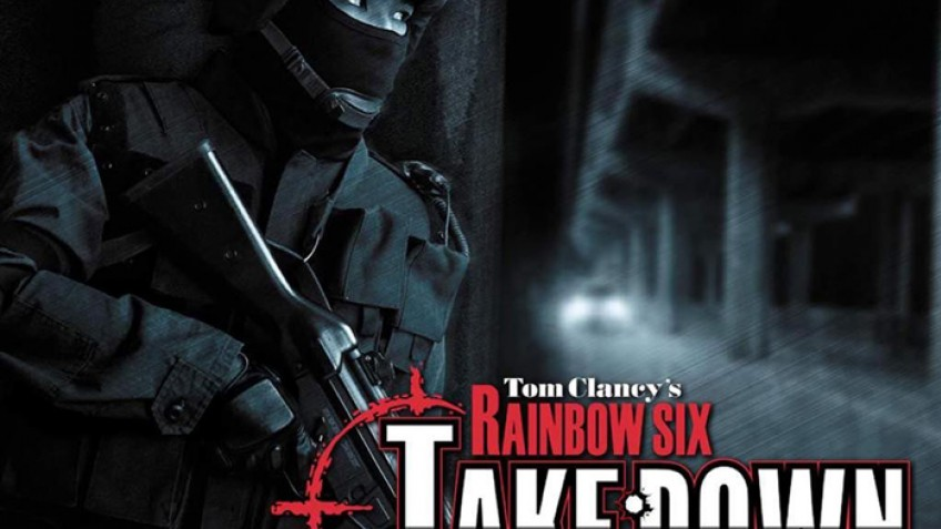 Tom Clancy's Rainbow Six: Take-Down - Missions in Korea