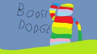 Boost Dodge (itch)