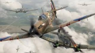 Aircraft War 1945 (itch)