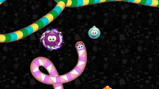 Worms Zone - Slither Snake (itch)