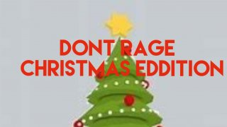 Dont Rage 3 Christmas Edition! (itch)
