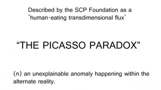 The Picasso Paradox (itch)