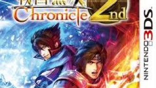 Samurai Warriors: Chronicle 2nd
