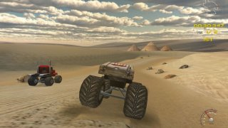 Monster Truck Rally (2011)