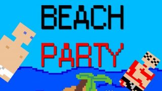 Beach Party (itch)