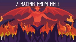 7 Racing From Hell (itch)