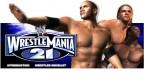 WWE WrestleMania21