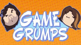 Game Grumps' Grump Room (2014) (itch)