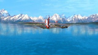 AirCraft Flight Simulator: Crazy Extreme Landing