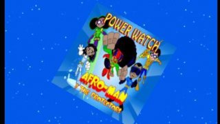 Afroman Power Watch (itch)