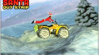 ATV Santa Outstrip