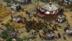 Монгол: война Чингисхана